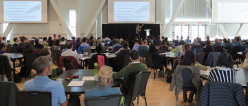 Safety Day gathers campus safety leaders for learning and recognition